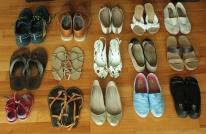 4. shoes